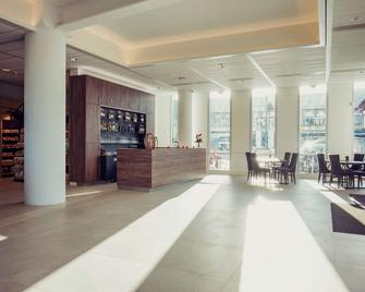 Best Western Plus Plaza Almere - Almere - Lobby