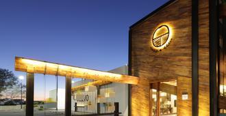 Holiday Inn Hotel & Suites Hermosillo Aeropuerto - ארמוסיו