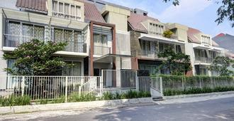 Sampit Residence managed by FLAT06 - South Jakarta - Edificio