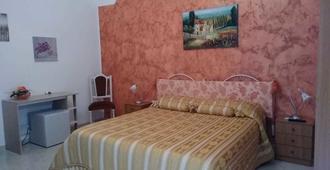 B&B Pietrafitta - Carovigno - Schlafzimmer