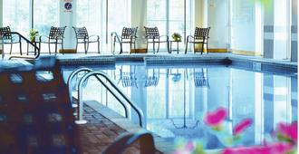 North Conway Grand Hotel - North Conway - Bể bơi
