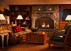North Conway Grand Hotel - Норт-Конвей - Living room