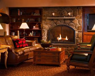 North Conway Grand Hotel - North Conway - Living room