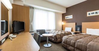 Comfort Hotel Naha Prefectural Office - Naha - Habitación