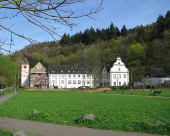 Gastehaus Abtei Sayn - Bendorf