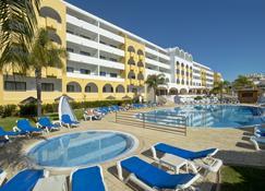 Paladim & Alagoamar Hotels - Албуфейра - Басейн