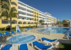 Paladim & Alagoamar Hotels - Albufeira - Pool