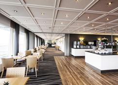 Hotel Atlantic - Århus - Restaurant
