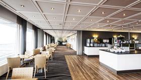 Hotel Atlantic - Århus - Ravintola