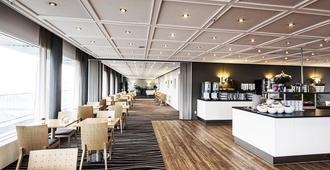 Hotel Atlantic - אורהוס - מסעדה
