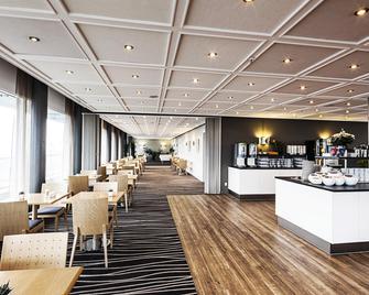 Hotel Atlantic - Aarhus - Restaurant