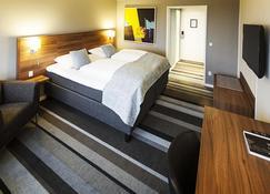 Hotel Atlantic - Århus - Schlafzimmer