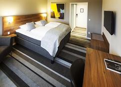 Hotel Atlantic - Aarhus - Kamar Tidur