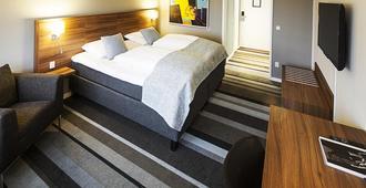 First Hotel Atlantic - Århus - Habitación