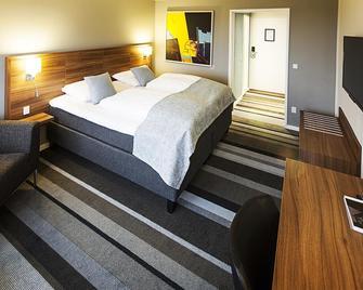 Hotel Atlantic - Aarhus - Bedroom