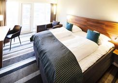 First Hotel Atlantic - Århus - Makuuhuone