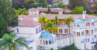 Villa Luisita - Лос-Анджелес - Вид снаружи