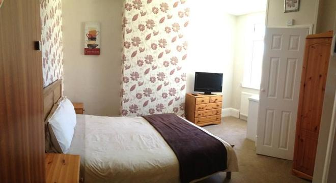 Waverley Guest House - Paignton - Bedroom