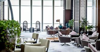 Intercontinental Hanoi Landmark72, An IHG Hotel - Hanoi - Lounge