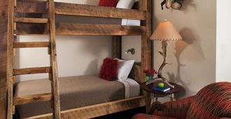 Antlers on The Creek - Durango - Bedroom