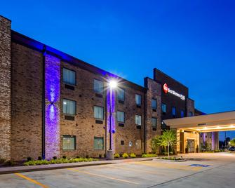 Best Western Plus Owensboro - Оуенсбро - Building