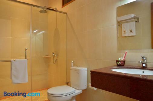 科塔勒加拉高級賓館 - 萬隆 - 瑪琅 - 浴室