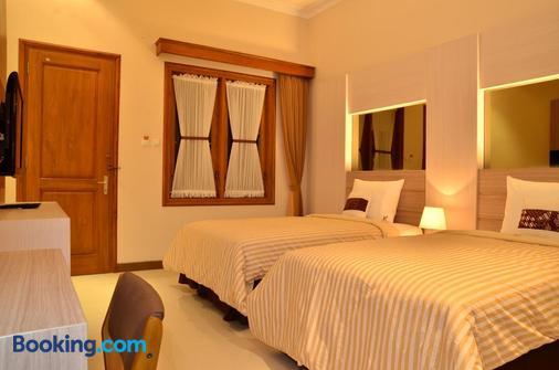 科塔勒加拉高級賓館 - 萬隆 - 瑪琅 - 臥室