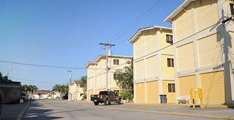 Aparthotel Villa Nuria - San Pedro Sula
