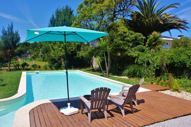 Salty Days Lodge - Vila Nova de Gaia - Pool