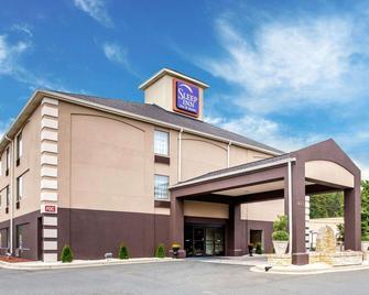Sleep Inn And Suites Albemarle - Albemarle - Edificio