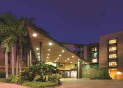 Adina Apartment Hotel Darwin Waterfront - Darwin - Bygning