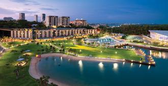 Adina Apartment Hotel Darwin Waterfront - Darwin - Outdoor view