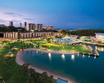 Adina Apartment Hotel Darwin Waterfront - Darwin - Außenansicht