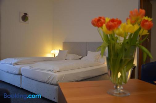 Huber´s Hotel - Baden-Baden - Habitación
