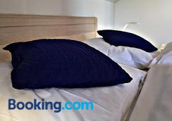 Das Gästehaus Eimeldingen - Binzen - Bedroom