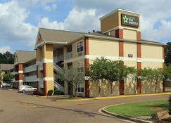 Extended Stay America Jackson - North - Jackson - Building