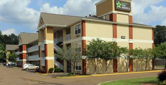 Extended Stay America Suites - Jackson - North - ג'קסון