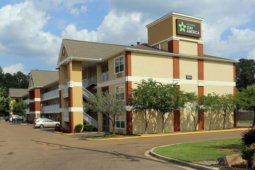 Extended Stay America - Jackson - North - Jackson - Building