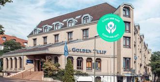 Golden Tulip Bielefeld City - Bielefeld - Edificio