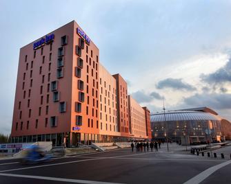 Park Inn by Radisson Lille Grand Stade - Villeneuve-d'Ascq - Edificio