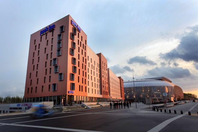 Park Inn by Radisson Lille Grand Stade - Villeneuve-d'Ascq - Κτίριο