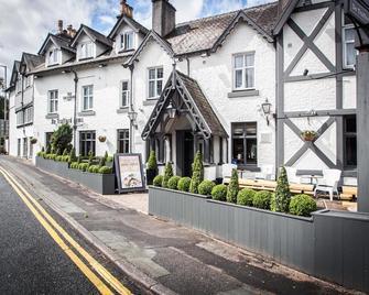 De Trafford Hotel by Greene King Inns - Alderley Edge - Будівля