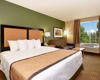 Extended Stay America Suites - Portland - Beaverton - Beaverton - Schlafzimmer