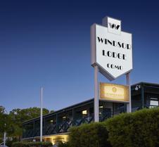 Windsor Lodge Como