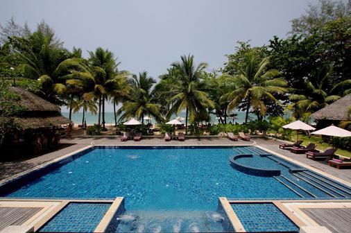 Khaolak Paradise Resort - Khao Lak - Πισίνα
