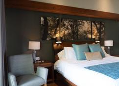 Gamma Rincón de Santiago - Monterrey - Bedroom