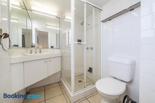 Olympus Apartments - Surfers Paradise - Bathroom