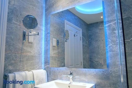 Vienna Woods - Cork - Bathroom