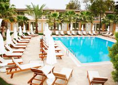 Sunprime Dogan Side Beach - Adults Only - Sida - Piscina
