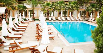 Sunprime Dogan Side Beach - Adults Only - Side (Antalya) - Pool